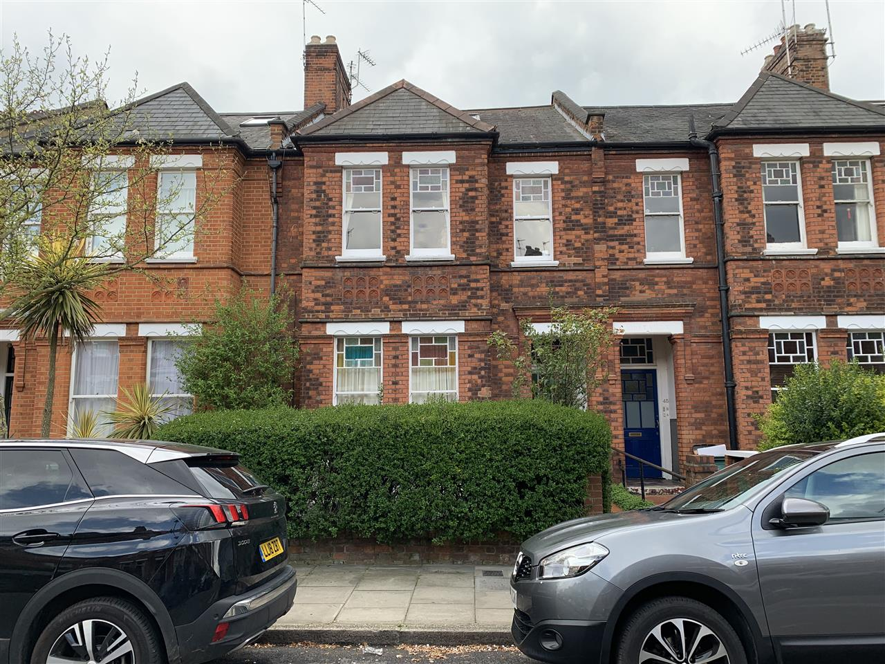 3 bed flat to rent in Tytherton Road, London, N19