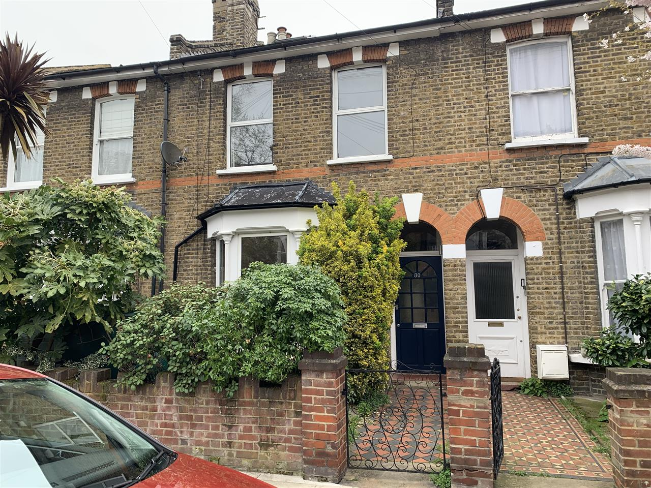 4 bed house to rent in Yerbury Road, London, N19