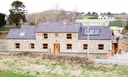 5 bed House for sale on The Pound, Tullykeel, Ardee, Co. Louth