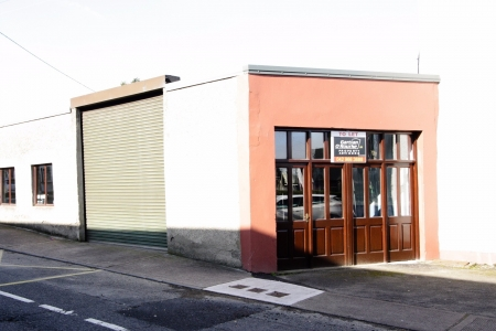 Commercial Property to rent on Mall Road, Monaghan Town, Co. Monaghan