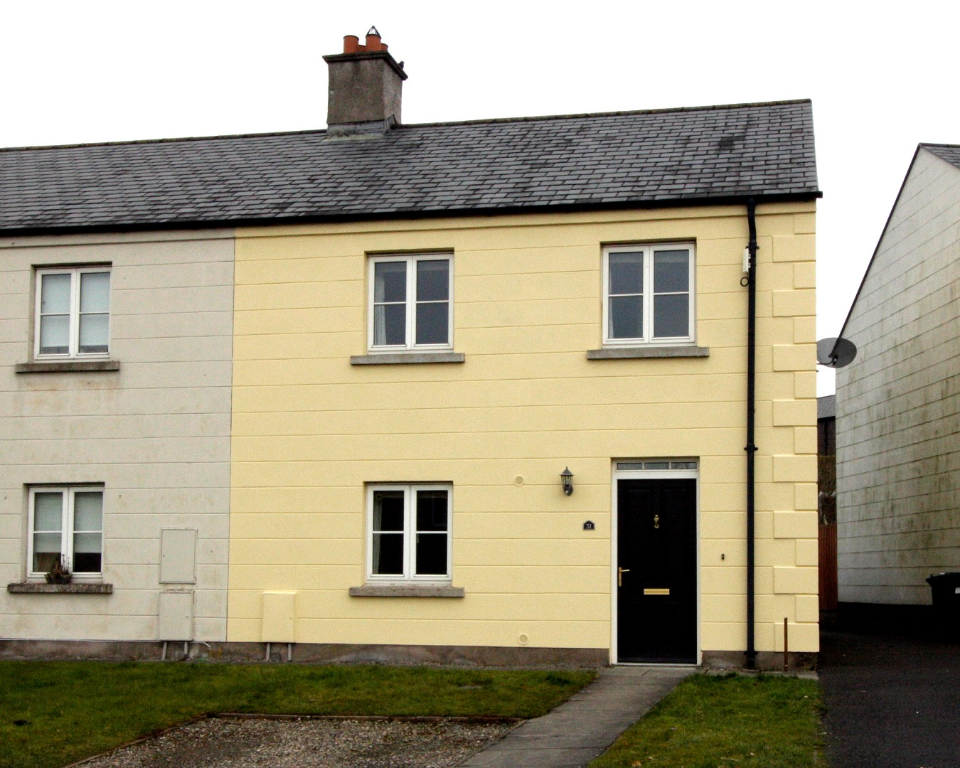 3 bed for sale on No.31 Village Square, Glaslough, Monaghan - Property Image 1