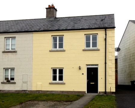 3 bed End of Terrace for sale on No.31 Village Square, Glaslough, Monaghan