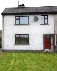 3 bed Semi-Detached for sale on No.11 St. Daighs Terrace, Inniskeen, Co. Monaghan