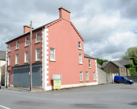 6 bed Commercial Property for sale on Main Street, Shercock, Co. Cavan