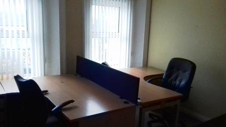 Office to rent on 2nd Floor, 22 Main Street, Carrickmacross, Co. Monaghan