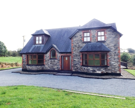 4 bed House for sale on No.31 Bramblewood, Kingscourt, Co. Cavan