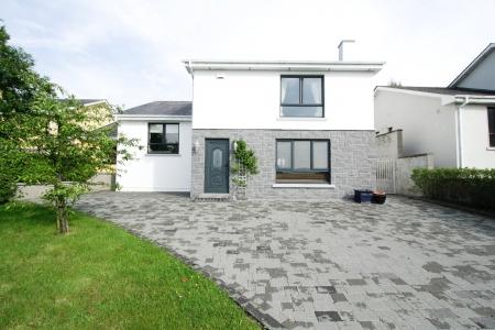 4 bed House for sale on 18 Ledwidge Hall, Slane, Co. Meath