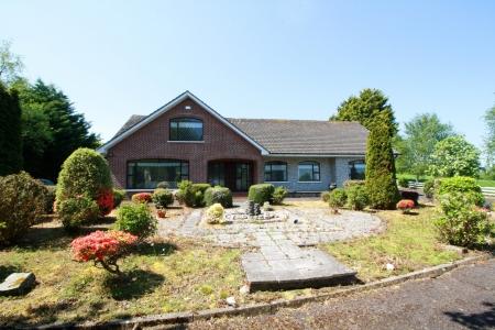 4 bed House for sale on Marahill, Kingscourt, Co. Cavan