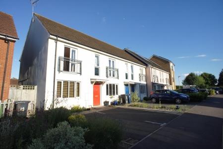 2 bed House for sale on Grandridge Close, Fulbourn, Cambridge, CB21