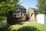 1 bed Flat for sale on Gray Road, Cambridge, CB1  - Property Image 12
