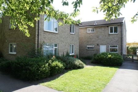 1 bed Flat for sale on Tweedale, Cherry Hinton