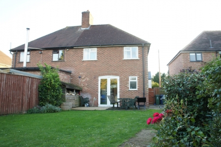 3 bed House for sale on Newton Road, Whittlesford, Cambridge, CB22