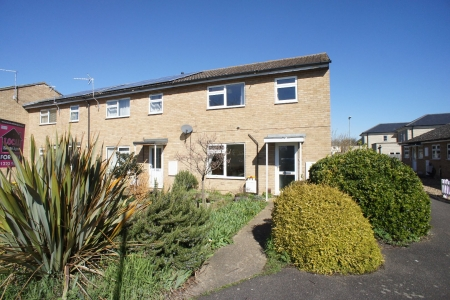 3 bed House for sale on Jubilee Close, Waterbeach, CB25