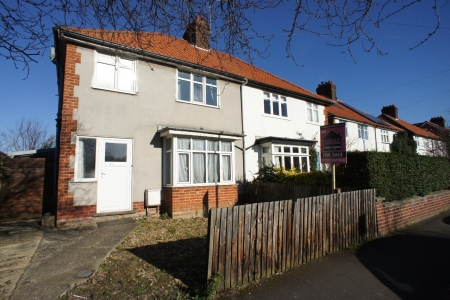 3 bed House for sale on Leys Avenue, Cambridge, CB4
