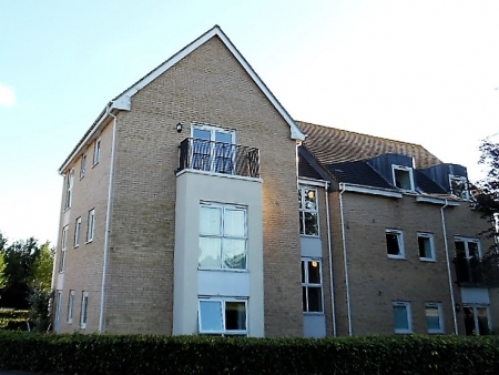 2 bed Flat for sale on Linton Close, Eaton Socon
