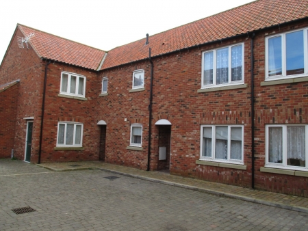 2 bed Flat for sale on carmelite terrace, Kings Lynn