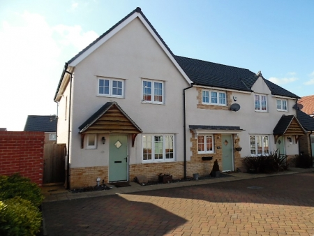 3 bed House for sale on Radland Close, St Neots