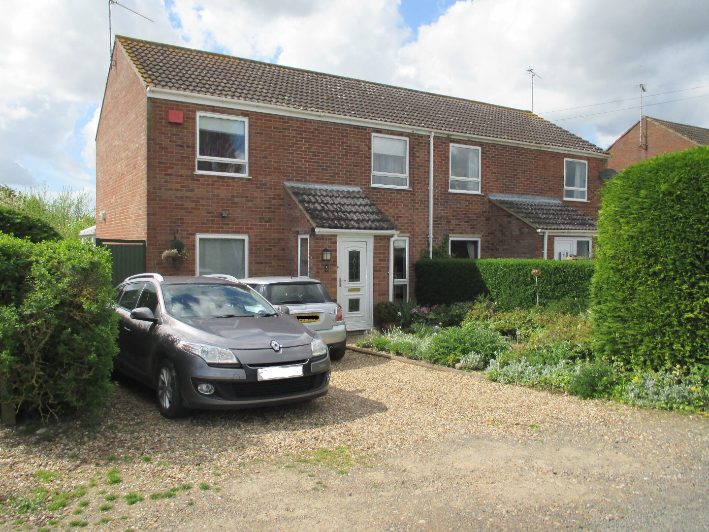 3 bed House for sale on Rhoon Road, Terrington St. Clements - Property Image 1