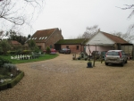4 bed House for sale on School Road, Terrington St John Fen End  - Property Image 1