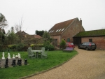 4 bed House for sale on School Road, Terrington St John Fen End  - Property Image 28