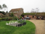 4 bed House for sale on School Road, Terrington St John Fen End  - Property Image 32
