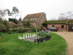 4 bed House for sale on School Road, Terrington St John Fen End  - Property Image 33