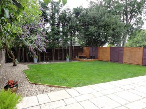 Floorplan for the property 5 bed House for sale in Cricketers Close, London, N14 - 1