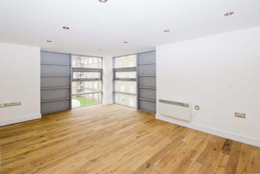 1 bed Apartment to rent in Scott Street, London E1 - Property Image 1