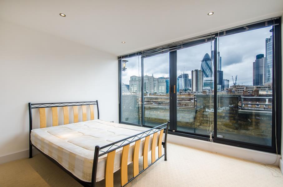 1 bed Apartment to rent in Saxon House, London, E1 - Property Image 1