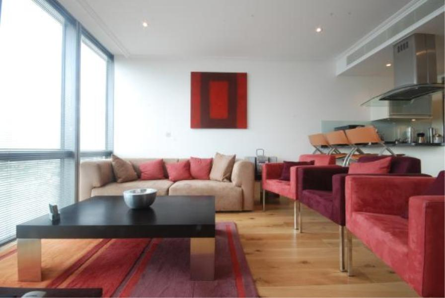 2 bed Apartment to rent in West India Quay - Property Image 1