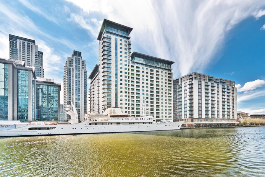 2 bed  for sale in Mint Walk, Croydon, CR0 - Property Image 1