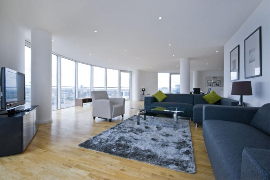 2 bed Apartment to rent in Ability Place, E14 - Property Image 1