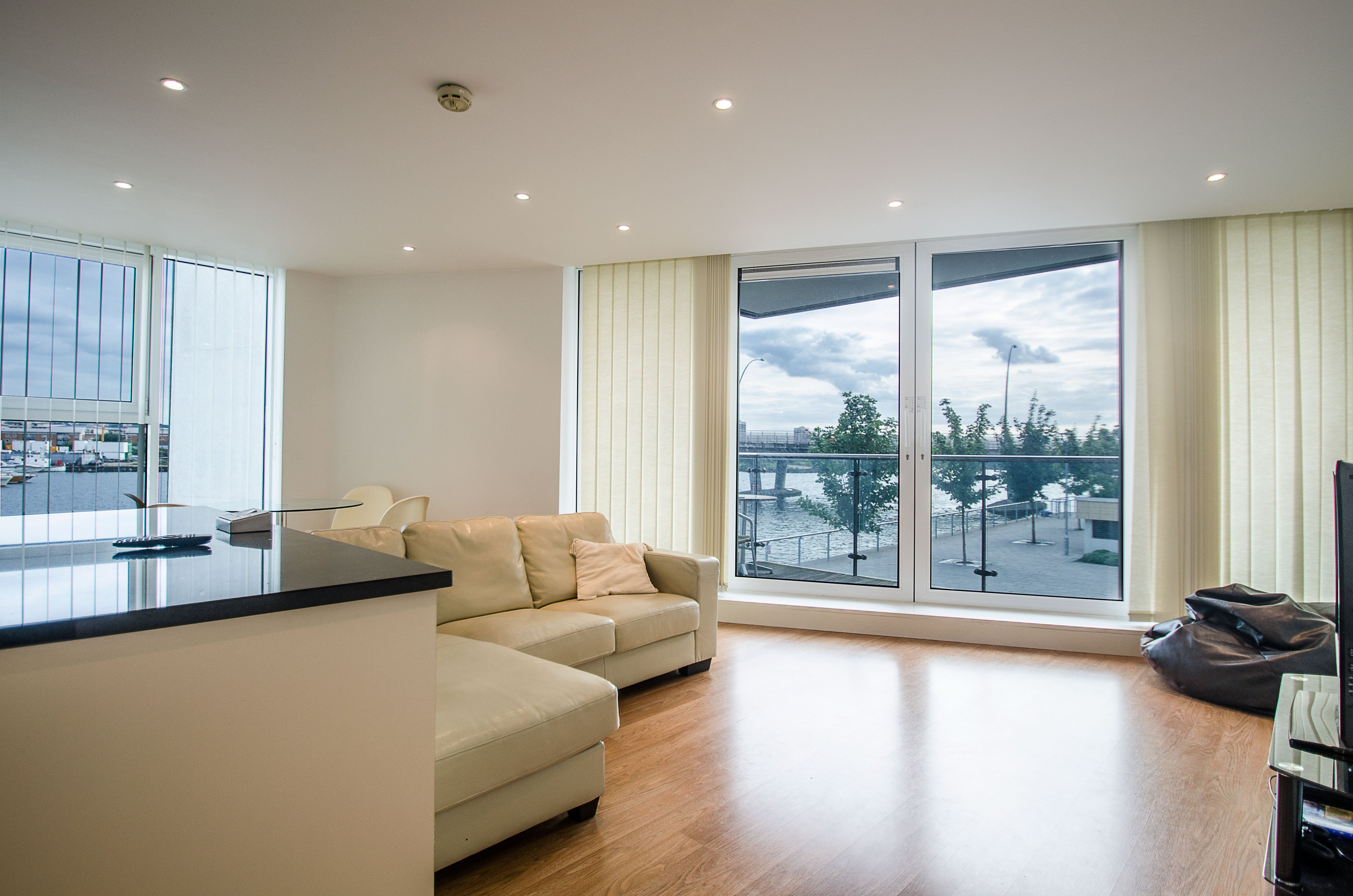 2 bed Apartment to rent in The Galley, E16 - Property Image 1
