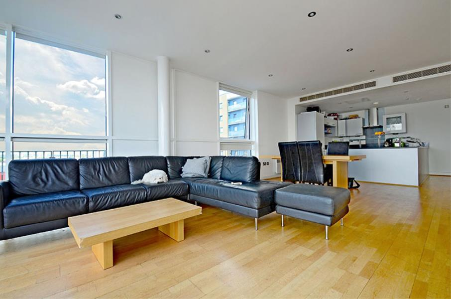 3 bed  for sale in Mint Walk, Croydon, CR0 - Property Image 1