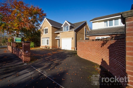 5 bed House to rent in Appleton Drive, Whitmore, Newcastle Under Lyme