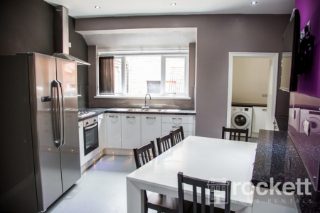 1 bed House to rent in Wellesley Street, Shelton, Stoke On Trent