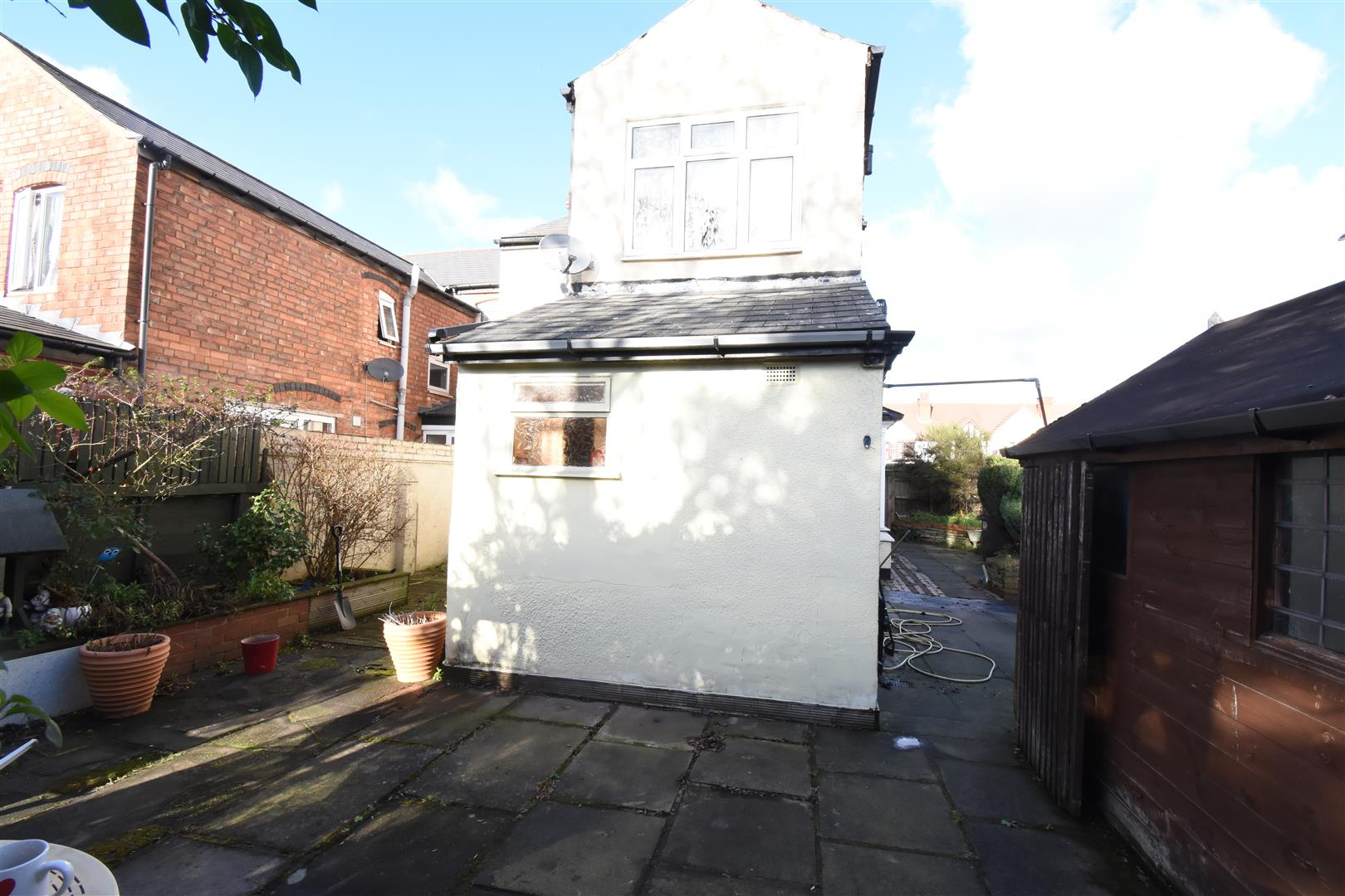 3 bed house for sale in Washwood Heath Road, Ward End, Birmingham 13