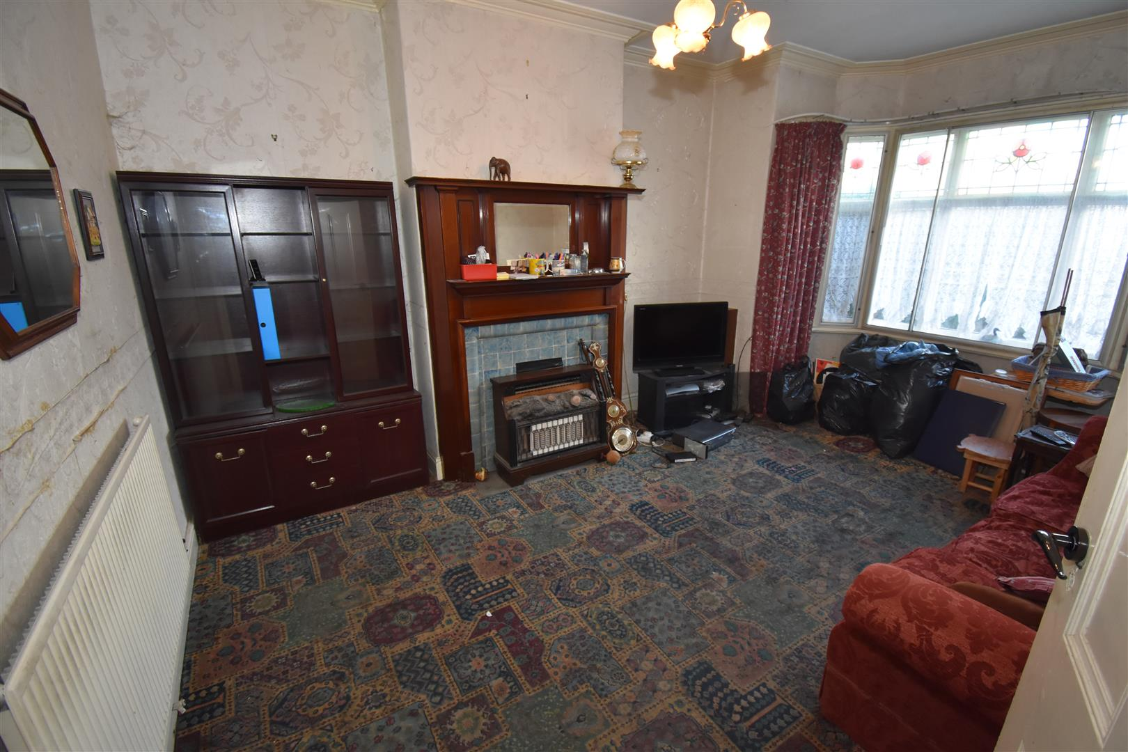 3 bed house for sale in Washwood Heath Road, Ward End, Birmingham 3