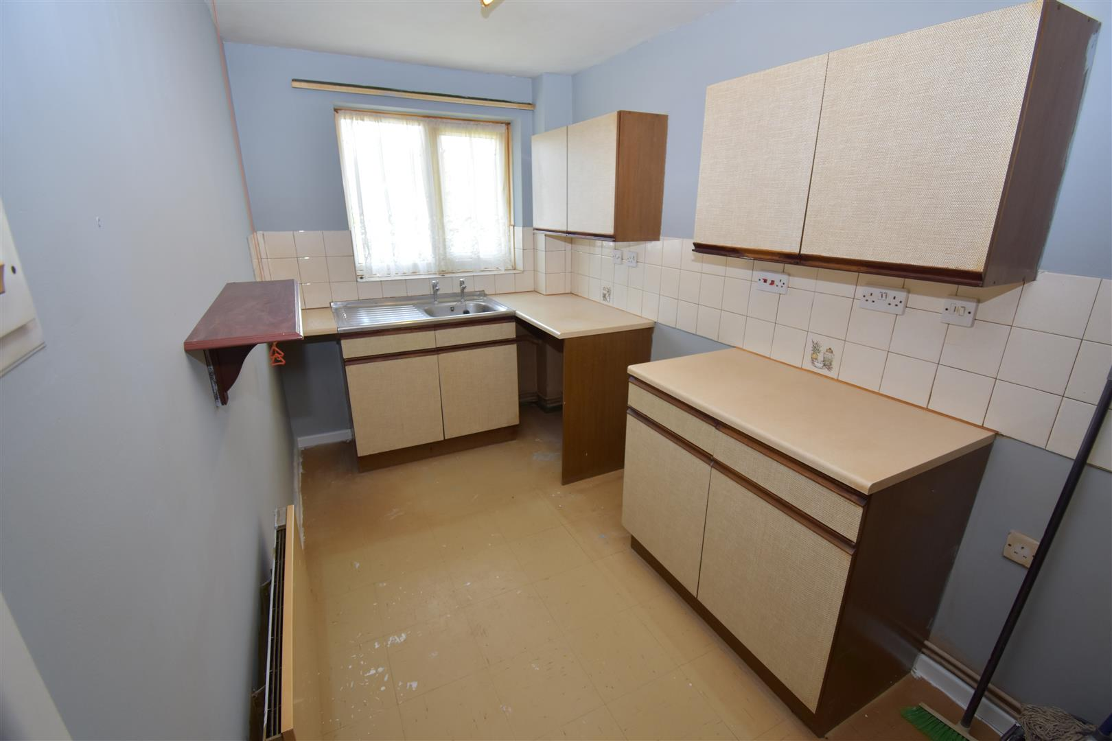 2 bed flat for sale in Emerald Court, 960A Alum Rock Road, Birmingham 3
