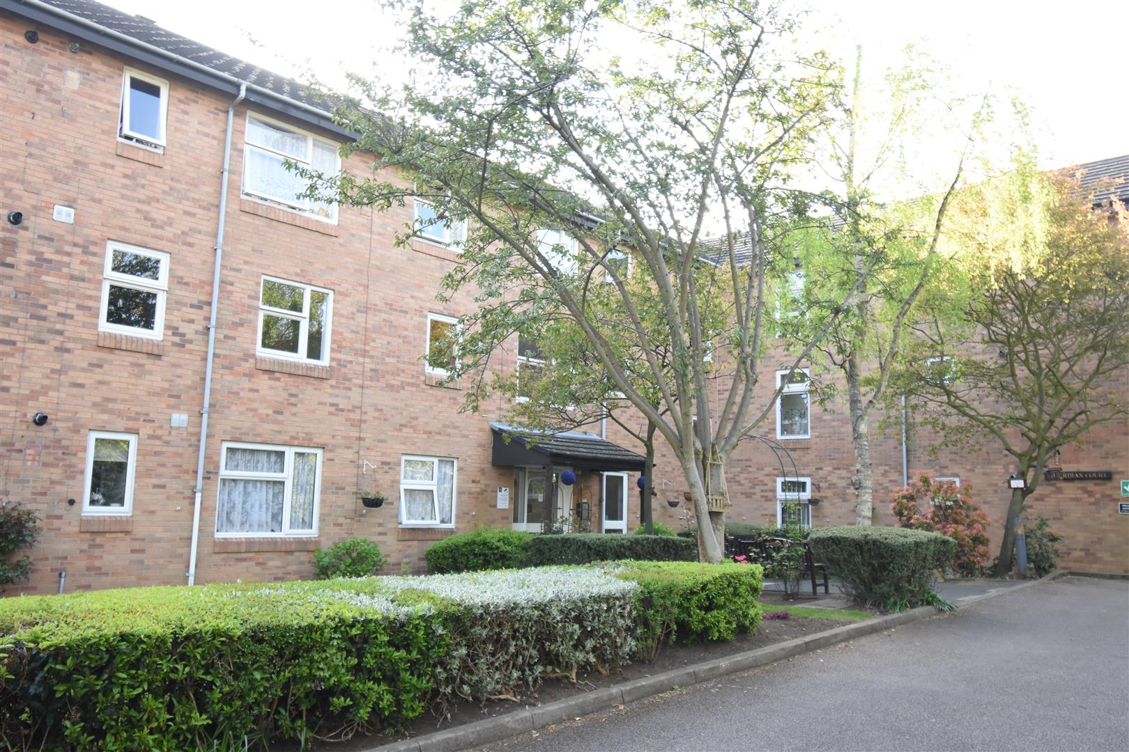 1 bed flat for sale in Moat Lane, Yardley, Birmingham 1