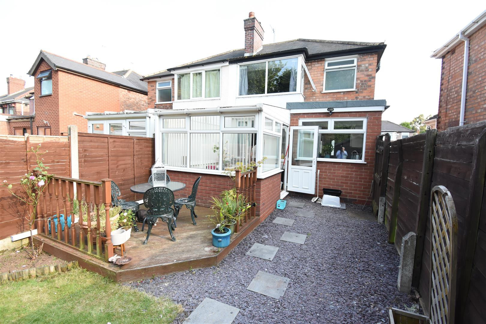 3 bed house for sale in Stow Grove, Castle Bromwich, Birmingham 14