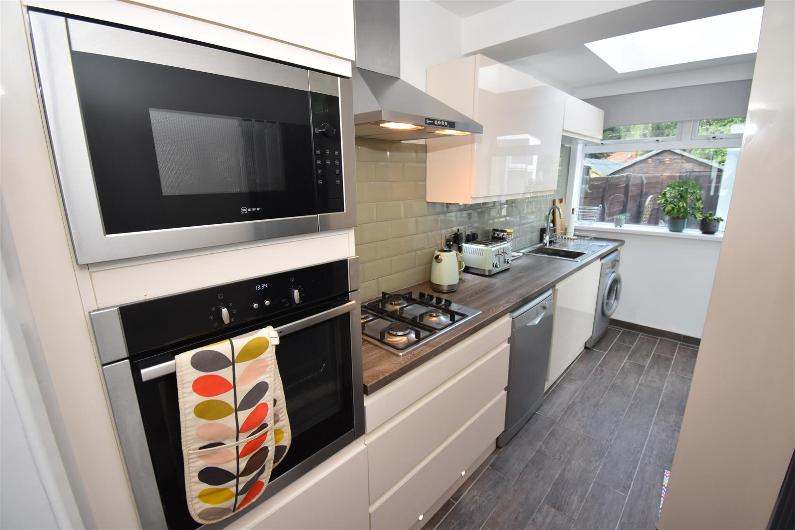 3 bed house for sale in Stow Grove, Castle Bromwich, Birmingham 6