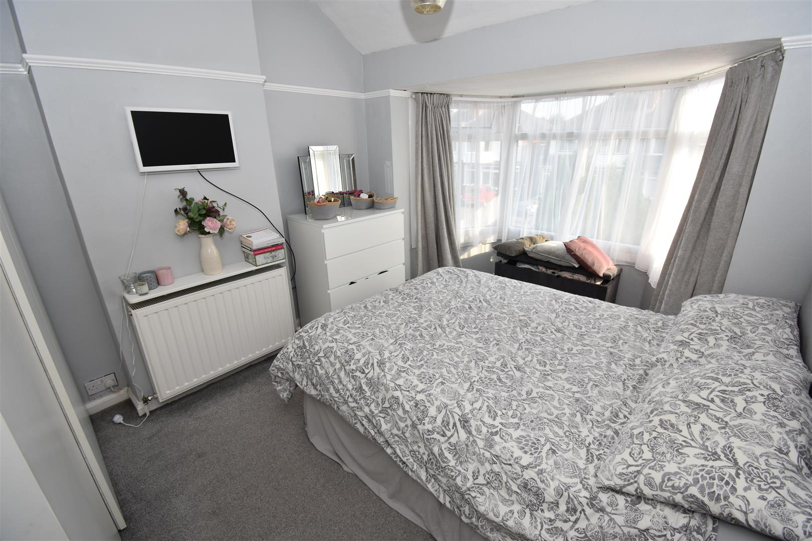 3 bed house for sale in Stow Grove, Castle Bromwich, Birmingham 8
