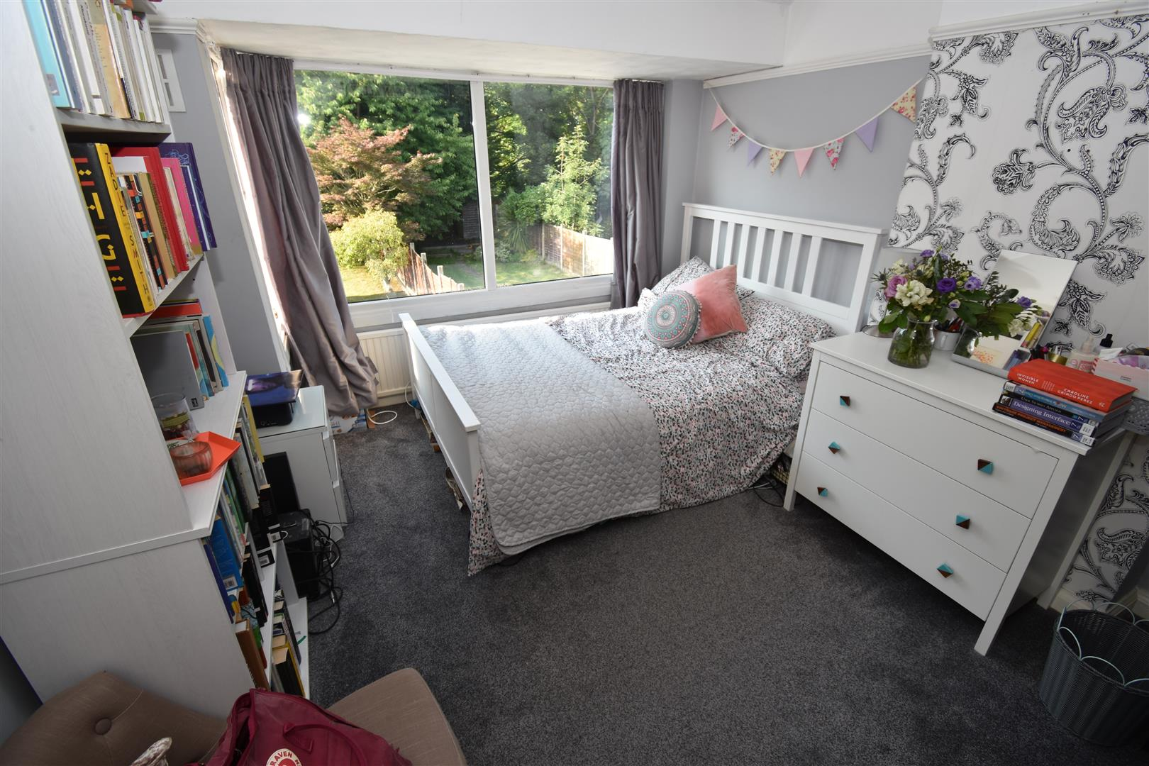 3 bed house for sale in Stow Grove, Castle Bromwich, Birmingham 9