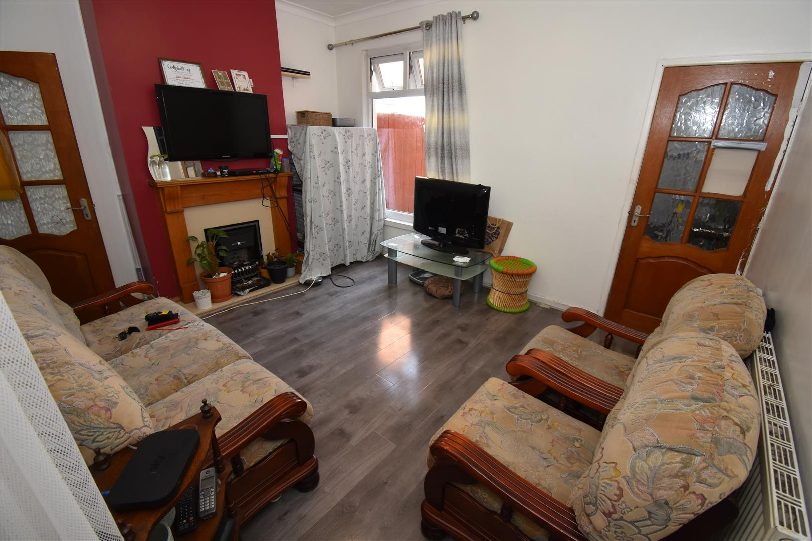 3 bed house for sale in Southern Road, Birmingham 3