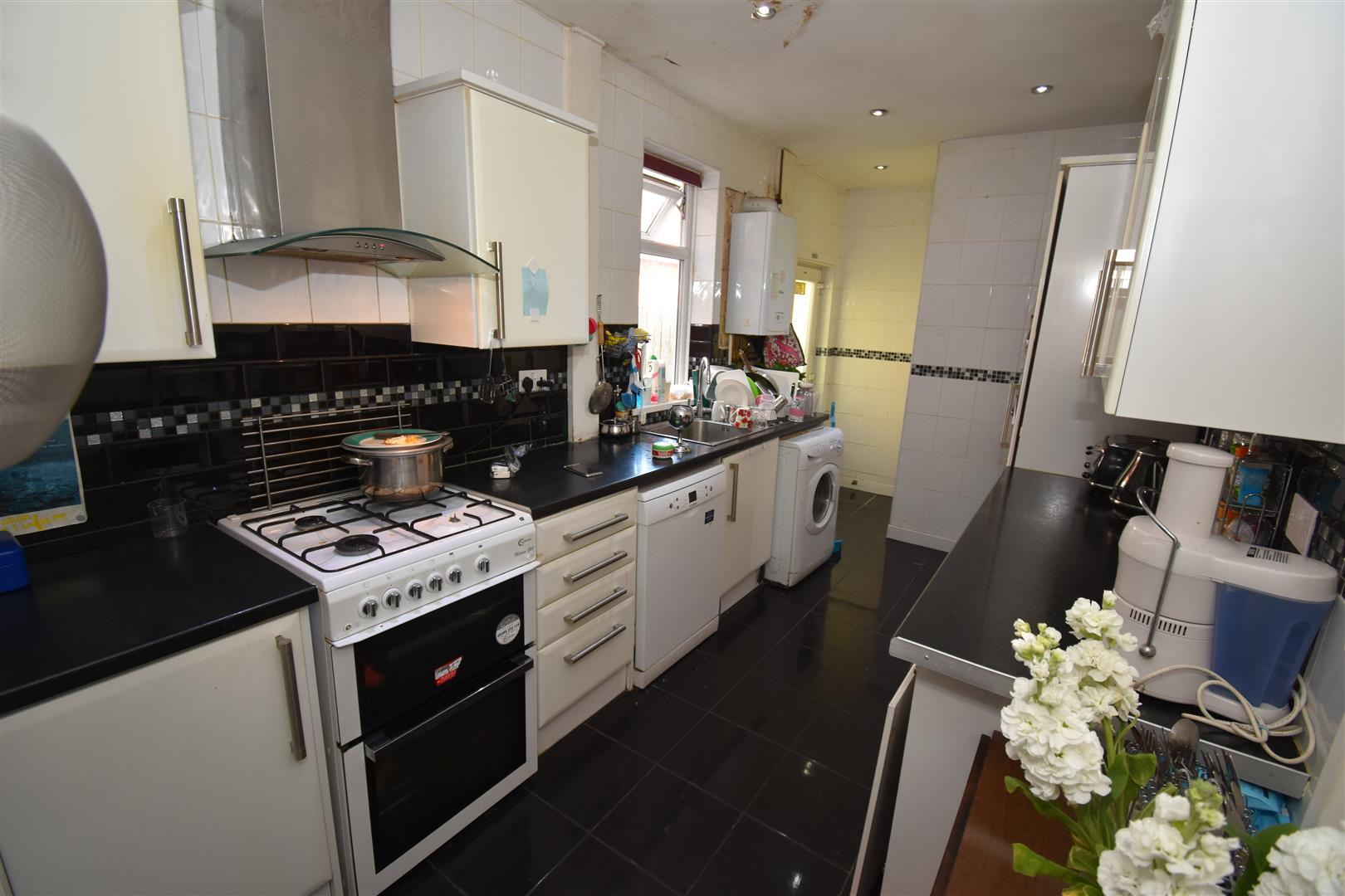 3 bed house for sale in Southern Road, Birmingham 4