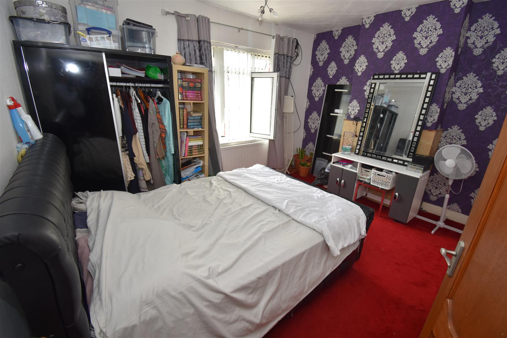 3 bed house for sale in Southern Road, Birmingham 5