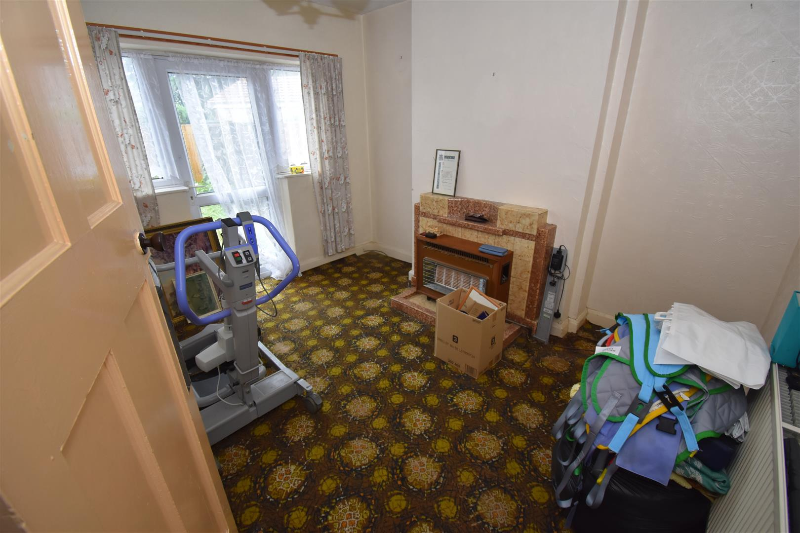 3 bed house for sale in Mickleover Road, Birmingham 4