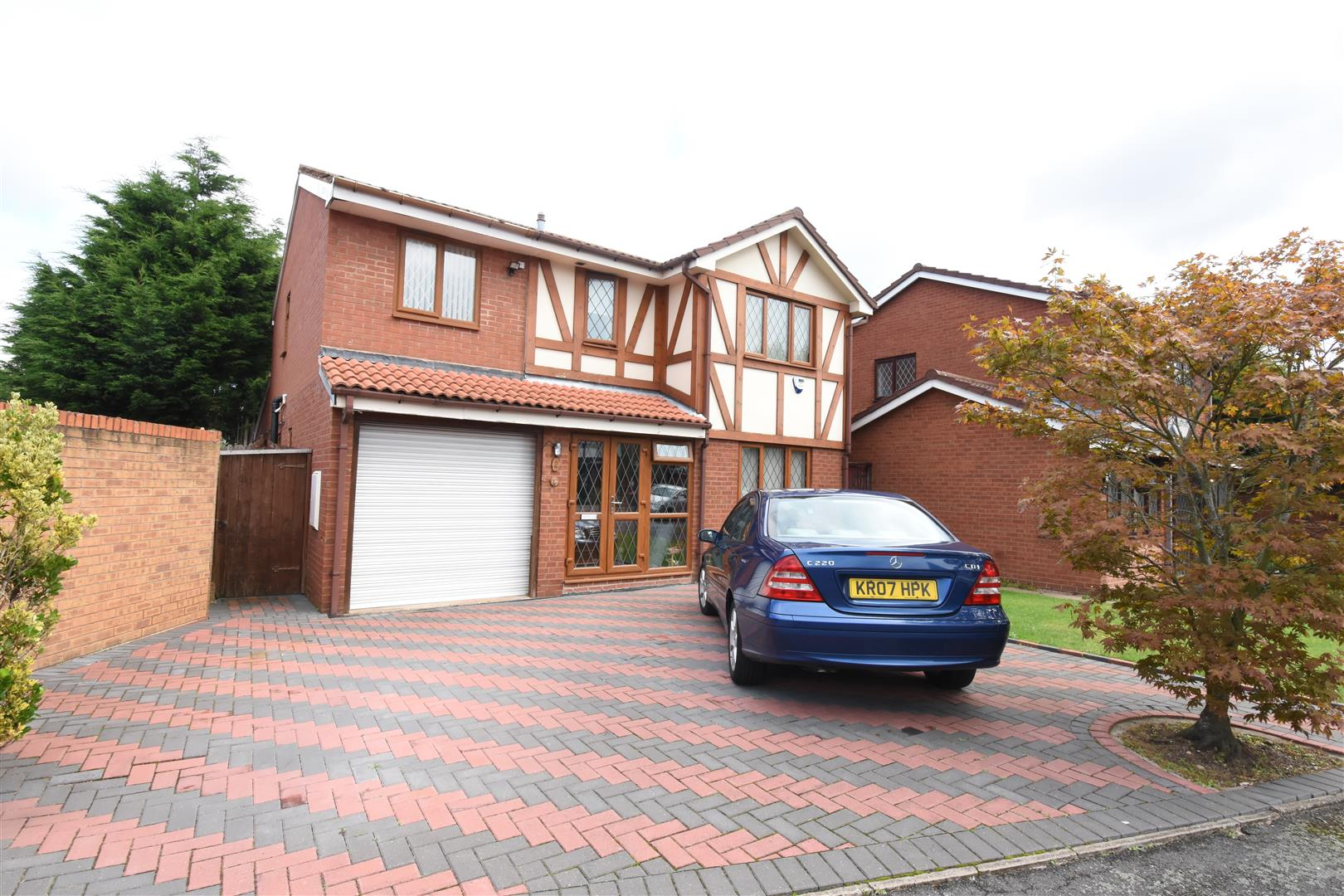 5 bed house for sale in Johnson Close, Ward End, Birmingham - Property Image 1
