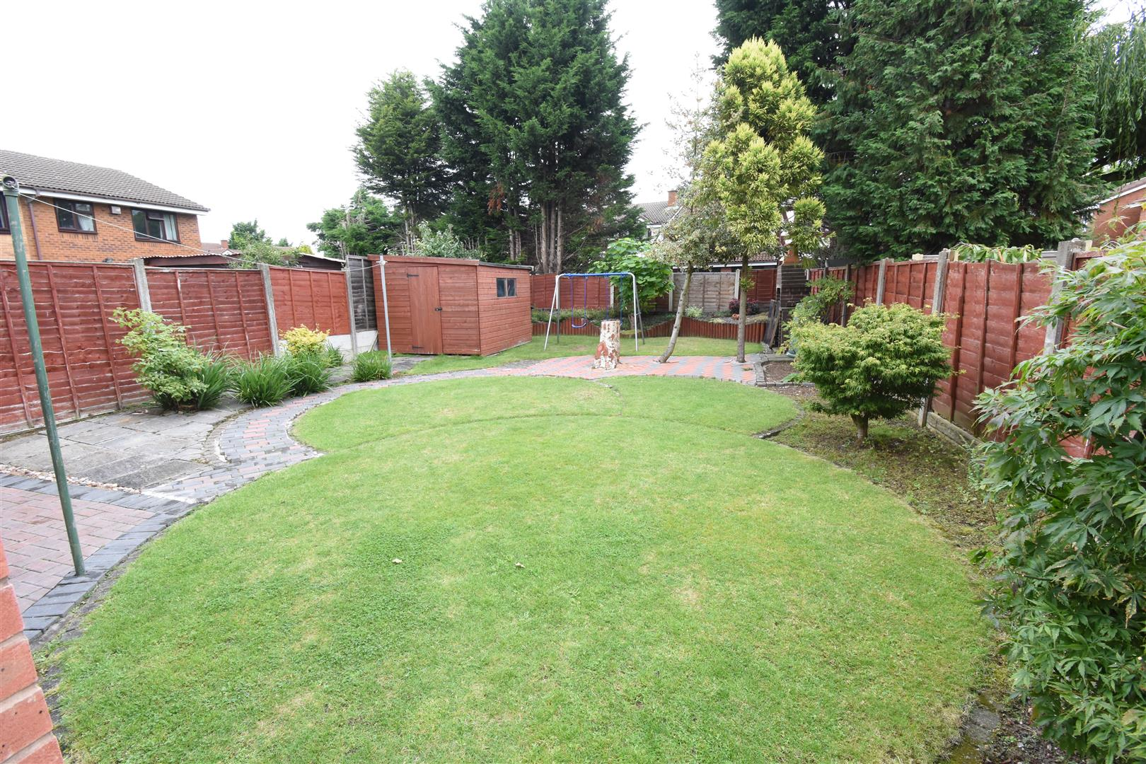 5 bed house for sale in Johnson Close, Ward End, Birmingham 15